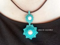 Colllier Turquoise 3
